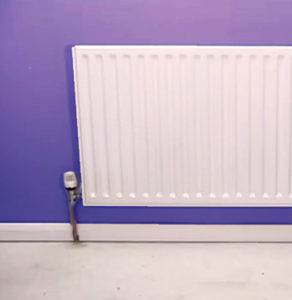 Radiator_heating