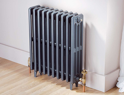 Why Is Radiator Heating A Good Option? - Central Heating