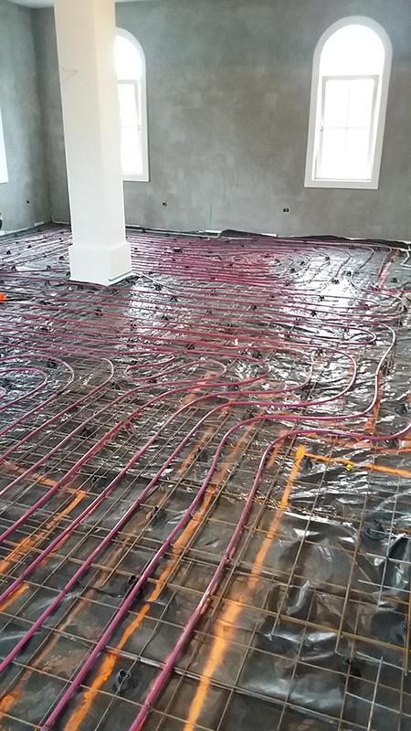 pre_slab_underfloor_heating_system